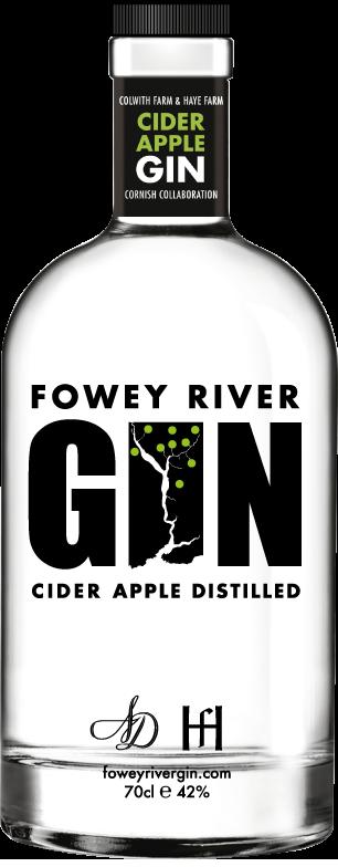 fowey river gin web holding final gin tonic pinterest schwarzbrennerei flasche. Black Bedroom Furniture Sets. Home Design Ideas