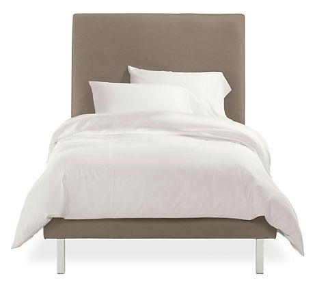 Room & Board Bed
