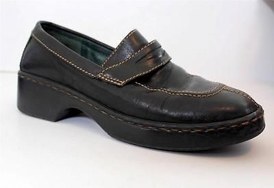 Born Womens 7.5 M Loafers