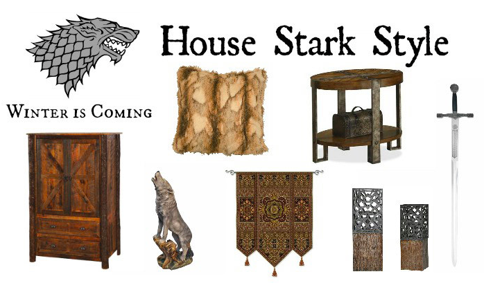 Game Of Thrones Fans Will Love These Got Decor Ideas Game Of