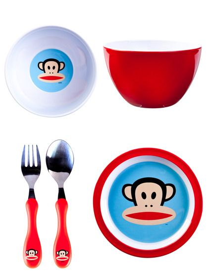 Paul Frank 6 Piece Dinnerware Set by Zak! Designs on Gilt  sc 1 st  Pinterest & Dine with Julius! Paul Frank 6 Piece Dinnerware Set by Zak! Designs ...