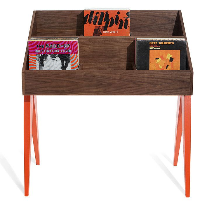 The Record Stand Record Stand Record Cabinet Vinyl Storage