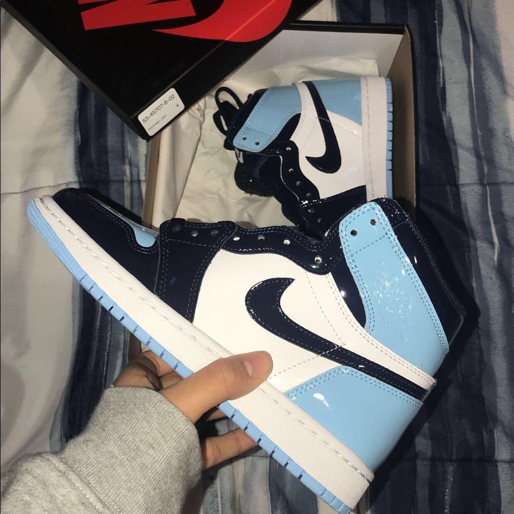 Nike Air Jordan 1 Mid Winterized in 2020 | Air jordans, Hype