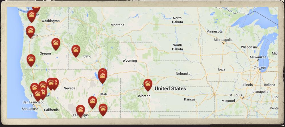 All Locations Black Bear Diner Kansas Missouri Black Bear Locations
