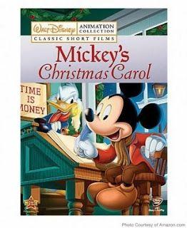 Paarus je t'aime   Kids christmas movies, Mickey christmas, Mickeys christmas carol