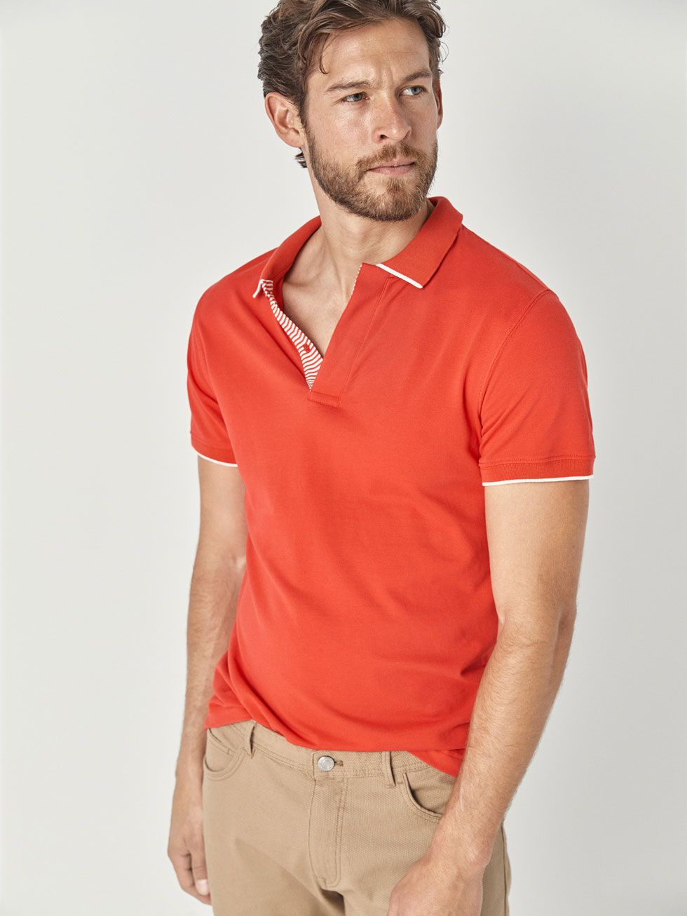 74f175a77a5c8 Lacoste polo para hombre Camisa camisa l.12.12 Classic Fit camiseta polo