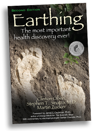 Learn About One Of The Most Amazing Natural Health Discoveries In This Book It Will Change Your Life Energy Medicine Grounding Techniques Health