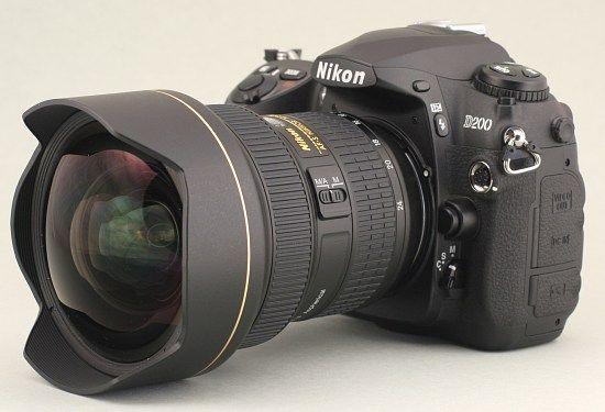 Nikon Nikkor Af S 14 24 Mm F 2 8g Ed Introduction Nikon Digital Camera Best Digital Camera Camera Nikon