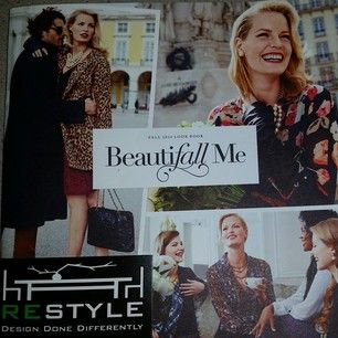 A big thanks to Beth Hahn for a fun trunk show. LOVE the fall collection. -