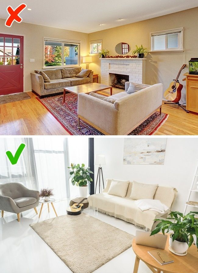 10 SpaceSaving Ideas That Can Transform Your Small