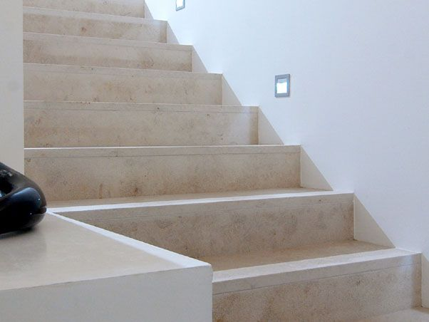 Best Jura Beige Limestone Tiles — Post In 2020 Tile Stairs Marble Stairs Stone Stairs 640 x 480