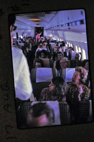 BOAC 707 Aug 15 1970