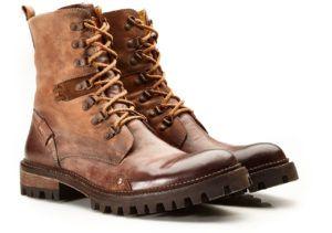 Ocelotl Boots
