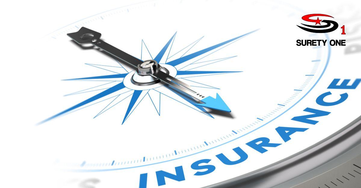 California surplus lines broker bond insurance broker