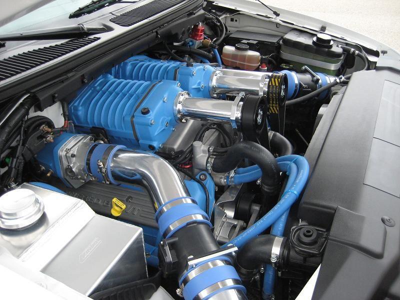 Pin On Mustang Motors