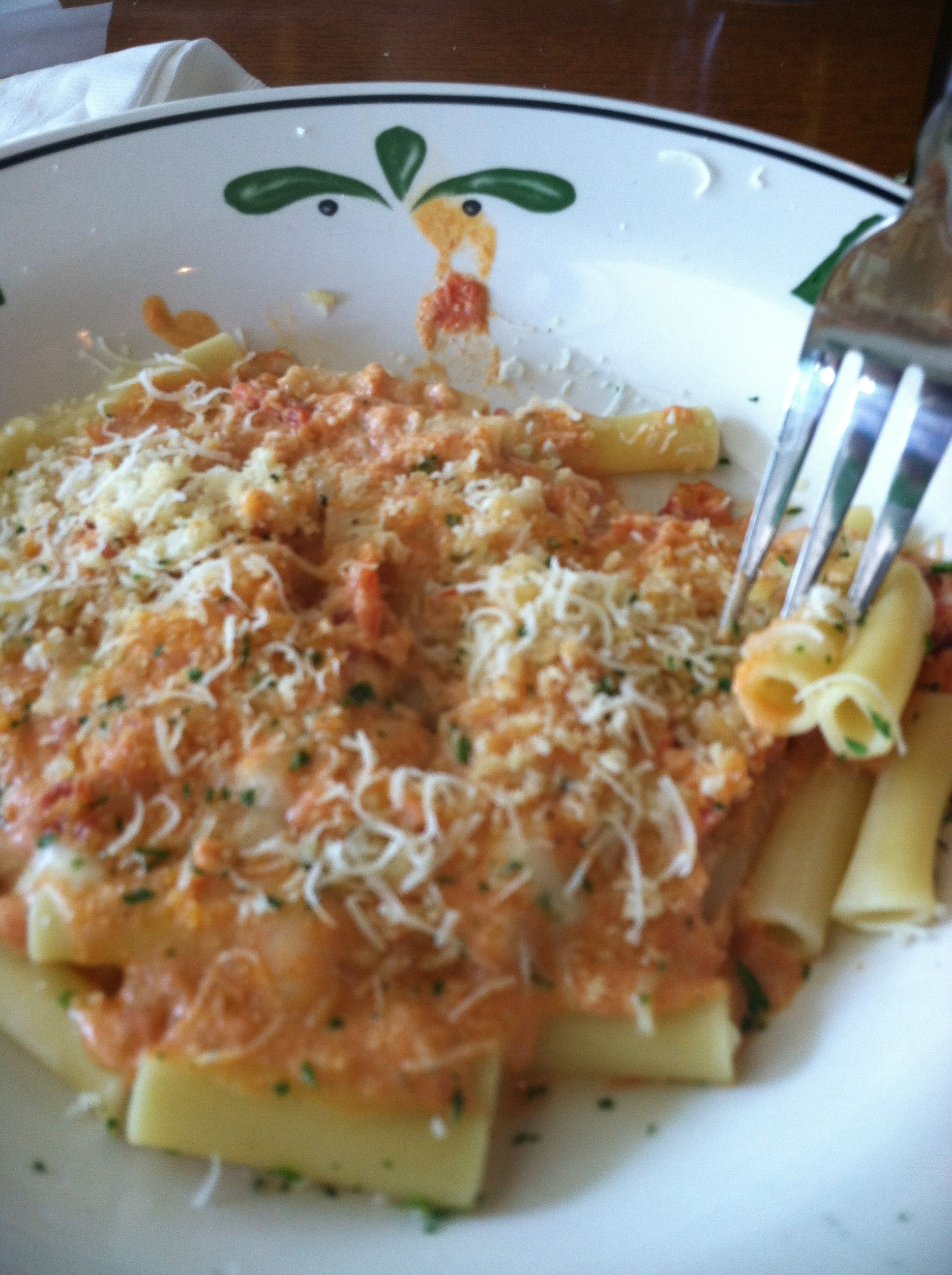Olive Garden 5 Cheese Ziti Things I Love Pinterest Olive Gardens Cheese And Food