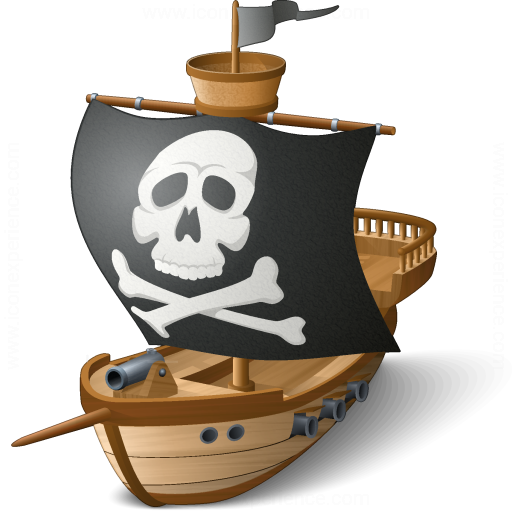 Image Result For Pirate Ship Cartoon Png Game Character Sea Pirates Cartoons Png