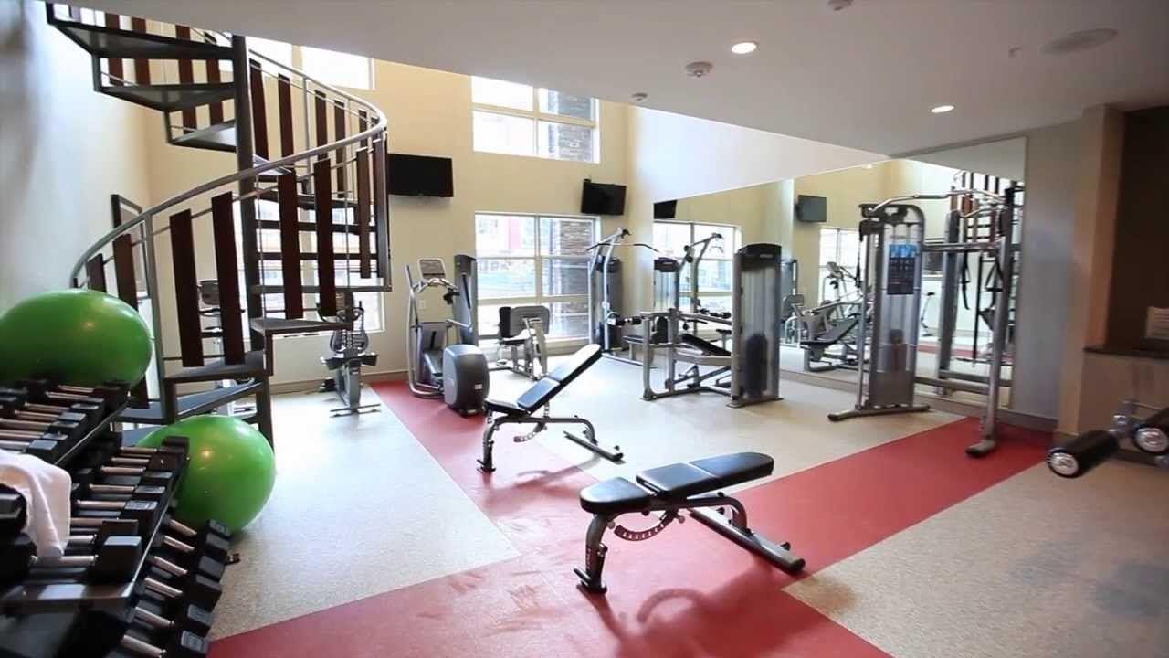 Amli at interlocken apartments boast exceptional amenities