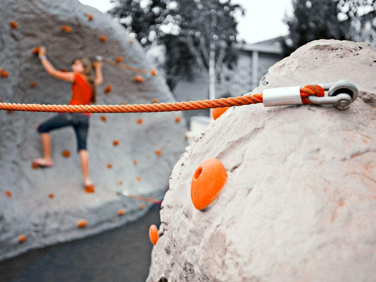 Concrete Rudolph kletteranlagen concrete rudolph play