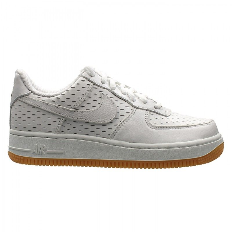 nike womens air force 1 07 prm basketball shoe