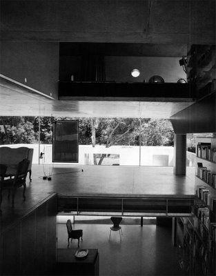 arquitectura + historia: Actitud y Caricatura. Koolhaas lleva la Arquitectura al Límite en Burdeos