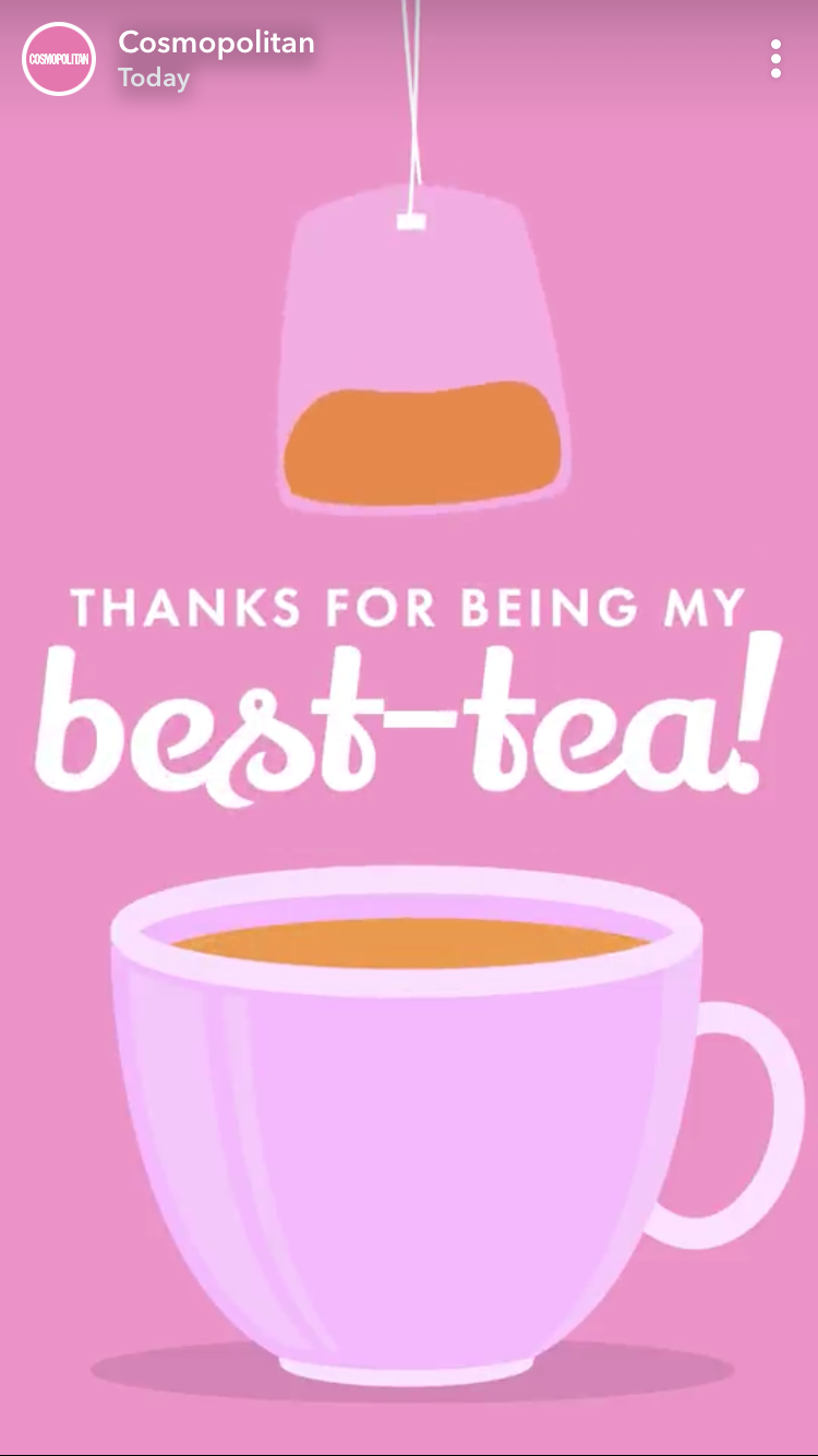 Thanks For Being My Best Tea Tea Quotes Blooming Tea Tea Puns