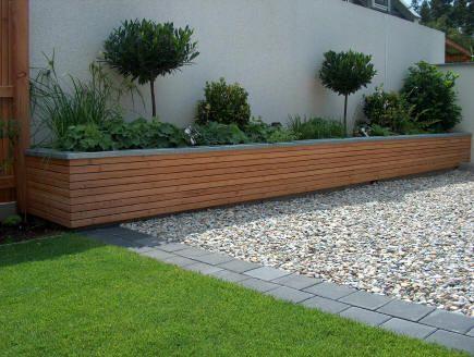 Photo of 17+ Moderne Gartengestaltung Mit Hochbeeten