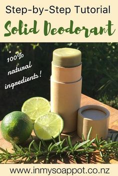 In My Soap Pot Natural deodorant. #naturalbeauty #naturalmakeup #naturaldeodorant