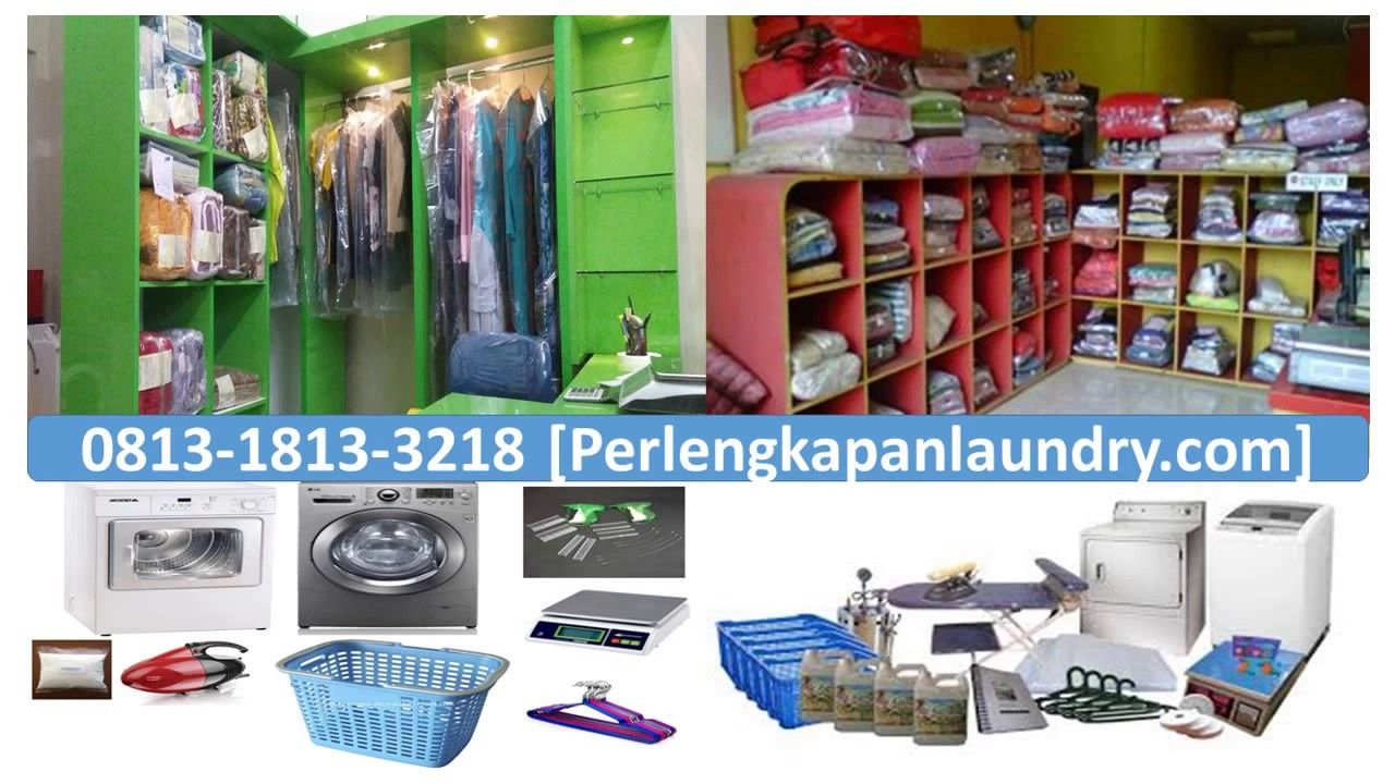 Wa 0813 1813 3218 Kursus Pelatihan Laundry Di Depok Pelatihan