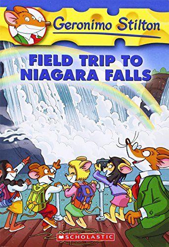 Field Trip to Niagara Falls (Geronimo Stilton, No. 24) by Geronimo Stilton http://www.amazon.com/dp/043969146X/ref=cm_sw_r_pi_dp_iLLGub0A6Y6DA