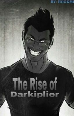 The Rise of Darkiplier (Markiplier X Reader) - Chapter 2