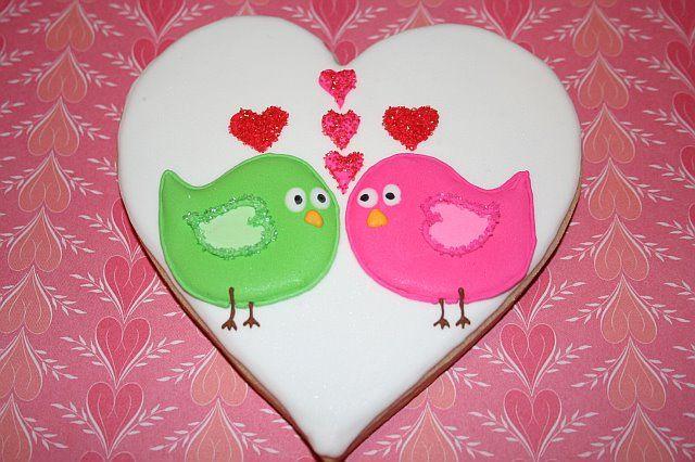 Love Birds | Flickr: Intercambio de fotos