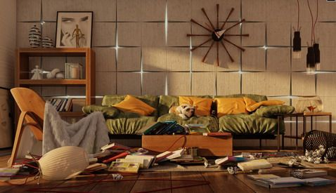 Classy Wall Decor Contemporary Living Room Wall Decor Ideas | House ...
