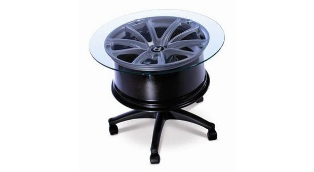 Reuse Car Rims 15 Smart Diys Made From Old Car Wheels Car Part