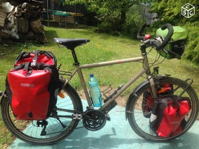 v lo de randonn e tx400 fahrradmanufaktur neuf voyage v lo pinterest cargo bike and. Black Bedroom Furniture Sets. Home Design Ideas