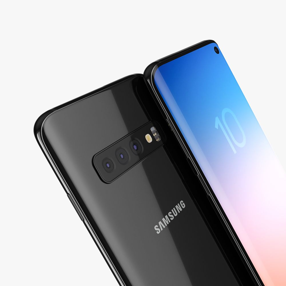 Samsung Galaxy S10 And S10 Plus Samsung Galaxy Galaxy Samsung