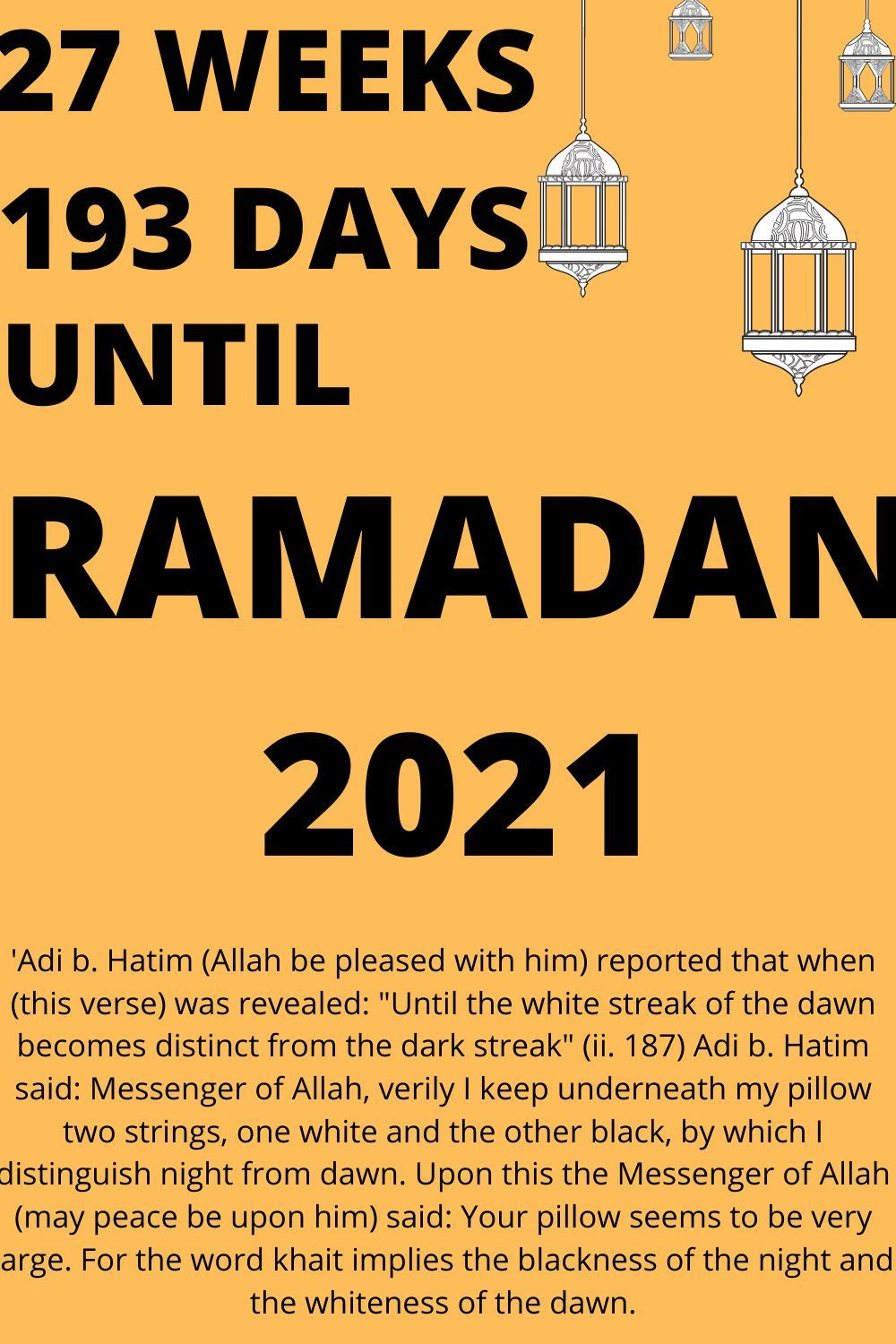 How To Prepare For Ramadan 2021 In 2021 Ramadan Preparing For Ramadan Preparation