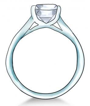 How to draw a diamond ring | Diamonds | Pinterest | Nice, How to ...