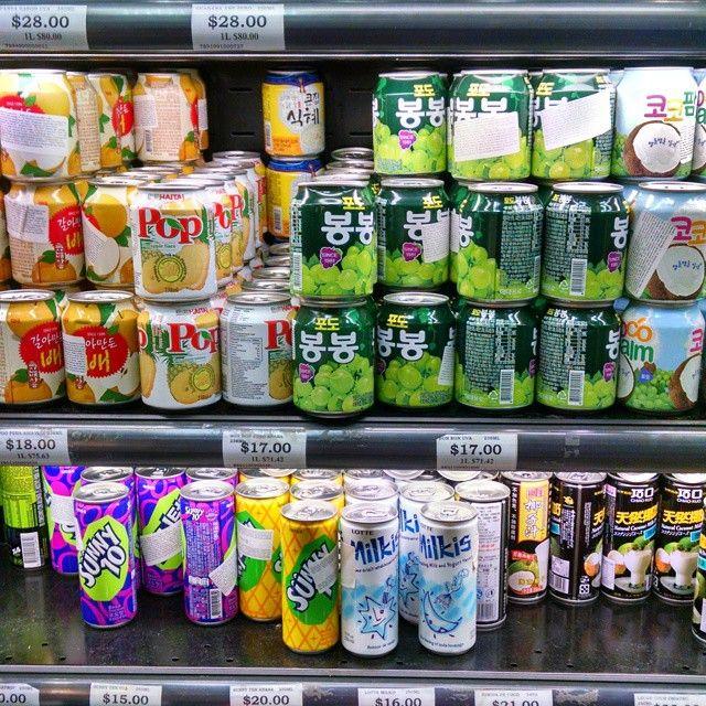 Algo para tomar? #chinatown #chinesenewyear #food&beverages #NoFilter #colors #store #sunday #instapics #Belgrano #BuenosAires (en Tina&co)