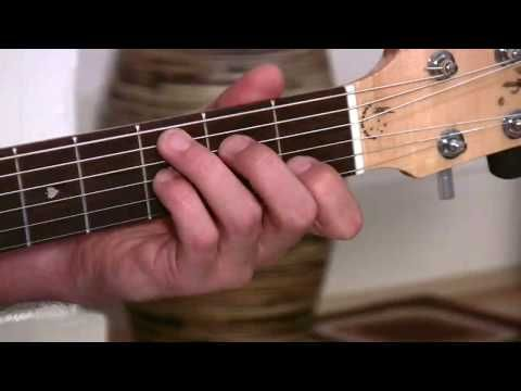 Pin On Beginner Guitar Lesson Videos