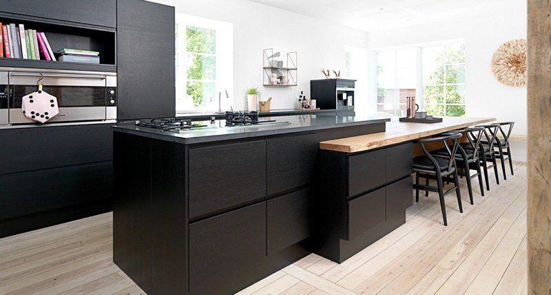 hauteur plan de travail cuisine adapt e le plaisir cuisiner cloison cuisine pinterest. Black Bedroom Furniture Sets. Home Design Ideas