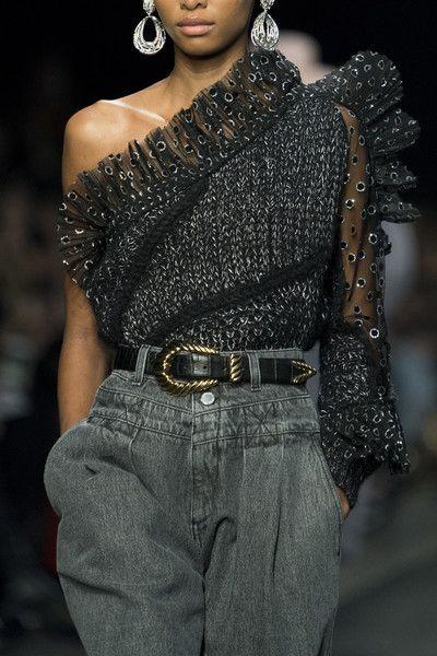 Photo of Alberta Ferretti at Milan Fashion Week Fall 2019