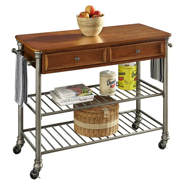 Trovino Kitchen Island