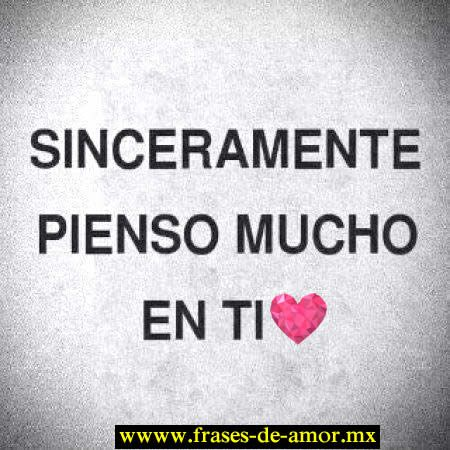 Frases De Amor Mis Frases Love Miss You Y Live Love