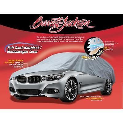 Barrett Jackson Car Cover Size E 10795 Motors Parts Accessories