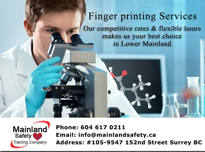Pin By Mainland Safety Training Company On Mainland Safety