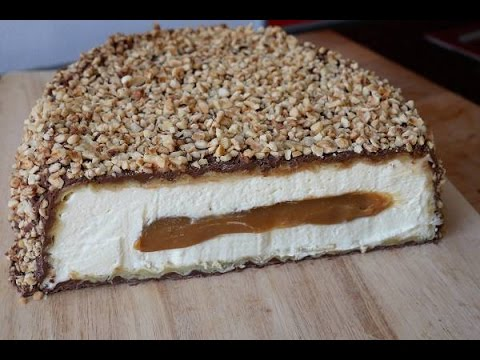 Giant Kinder Maxi King (Recipe) || [ENG SUBS]