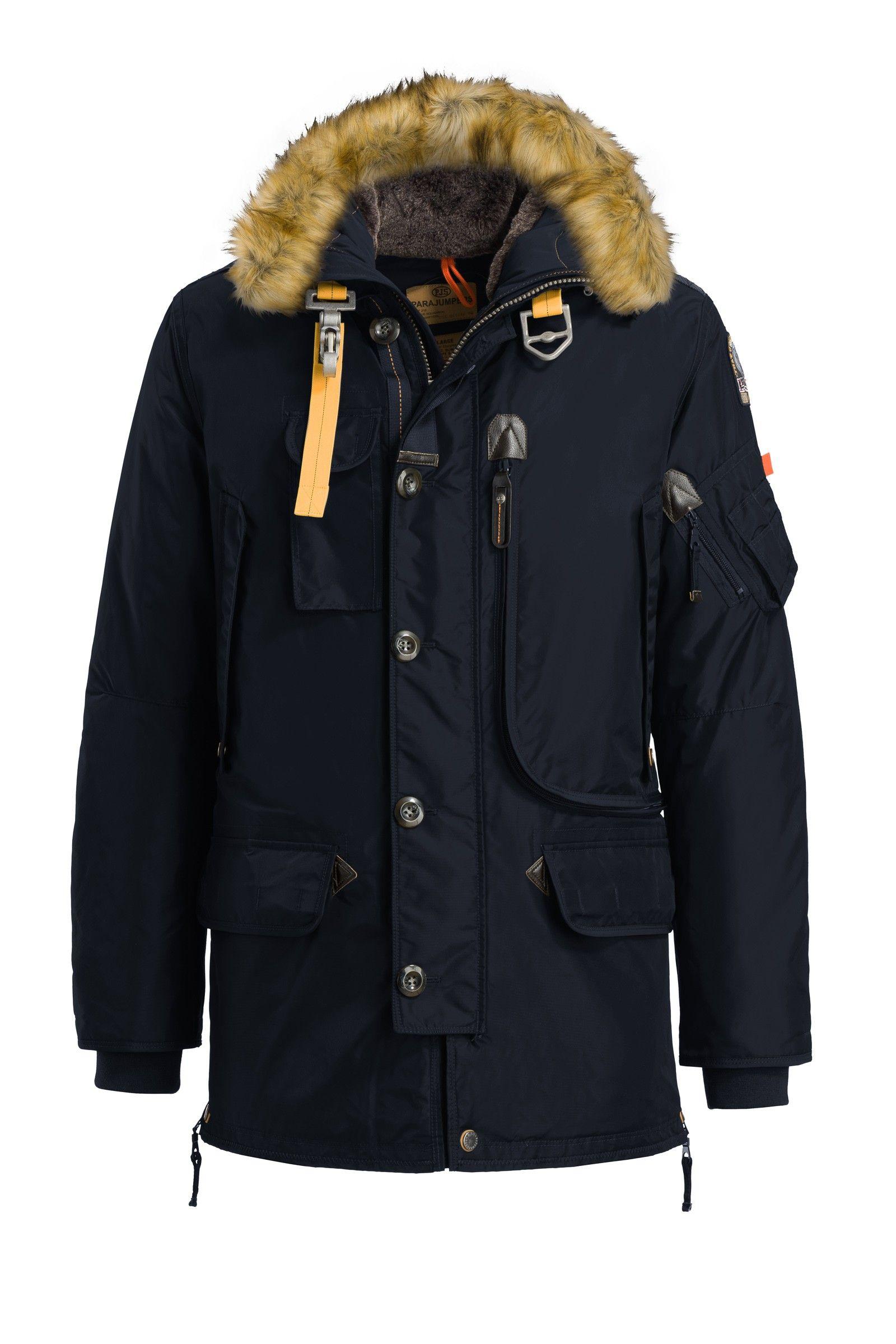 KODIAK ECO Herre jakker, Herre parka, Herre parka jakke  Mens jackets, Mens parka, Mens parka jacket