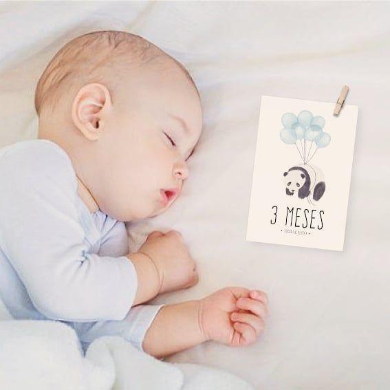 Súmale a tu cuaderno pediatrico  las tarjetas