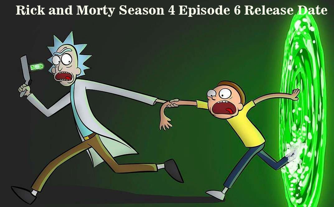 Rick Morty Rick And Morty Season Rick And Morty Episodes Rick And Morty Image